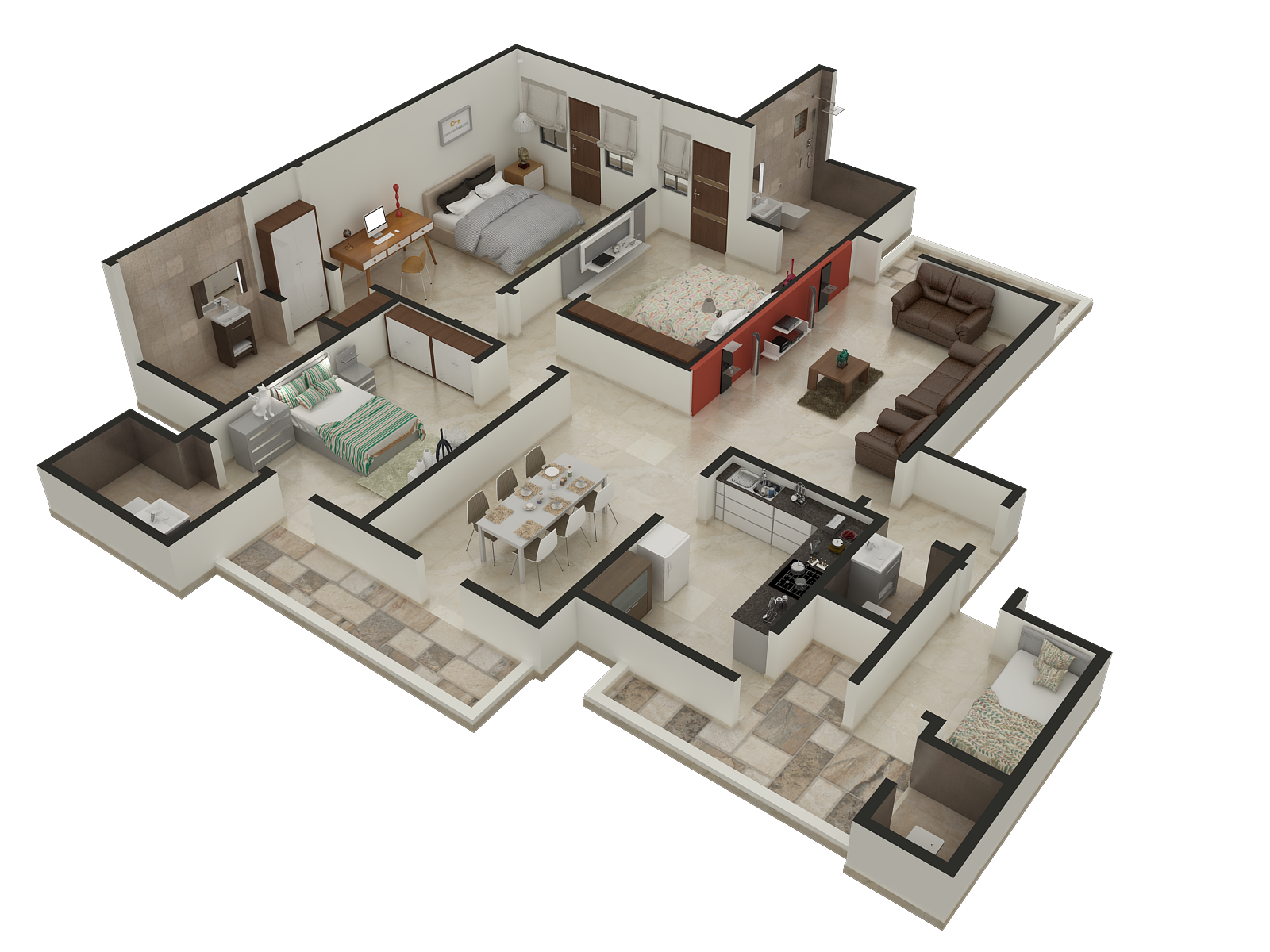 Using Interactive 3d Floor Plans In Your Marketing